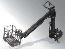 платформа 3D